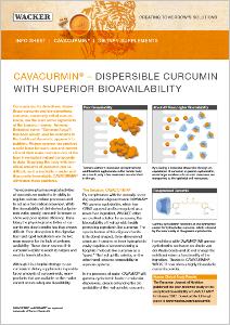 Куркумин с висока бионаличност – свойства