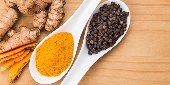 Защо вече не се препоръчват продуктите с пиперин като добавка към капсулите с куркумин?