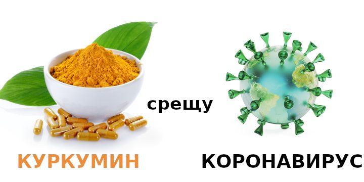 """Какви са ползите от приема на куркумин по време на пандемията с """"COVID-19""""?"""