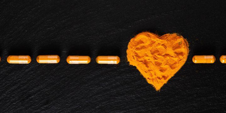Проучване: Куркумин за подобряване на сърдечно-съдовото здраве